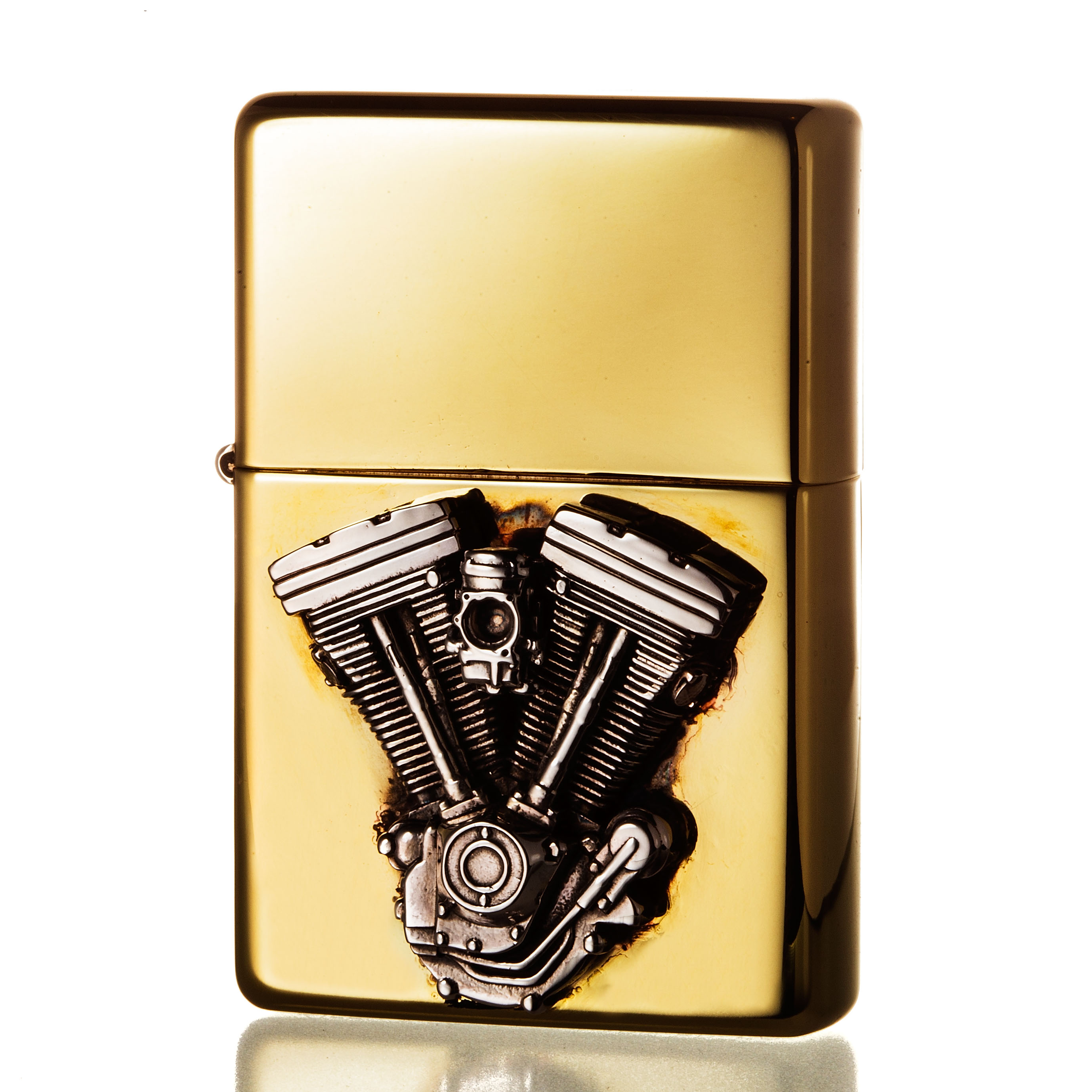 evolution zippo 7th heaven art jewelry