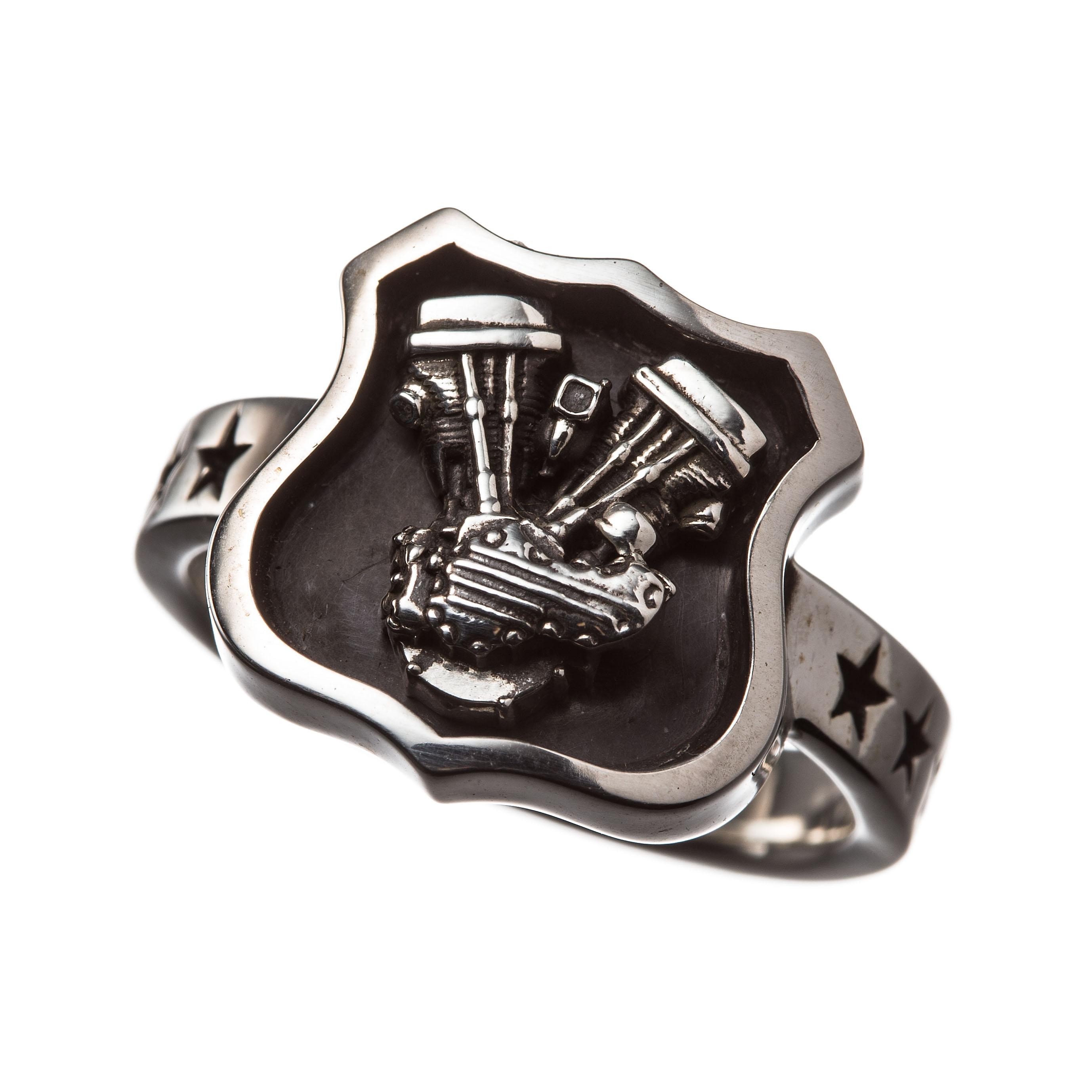 PAN ENGINE MINI RING