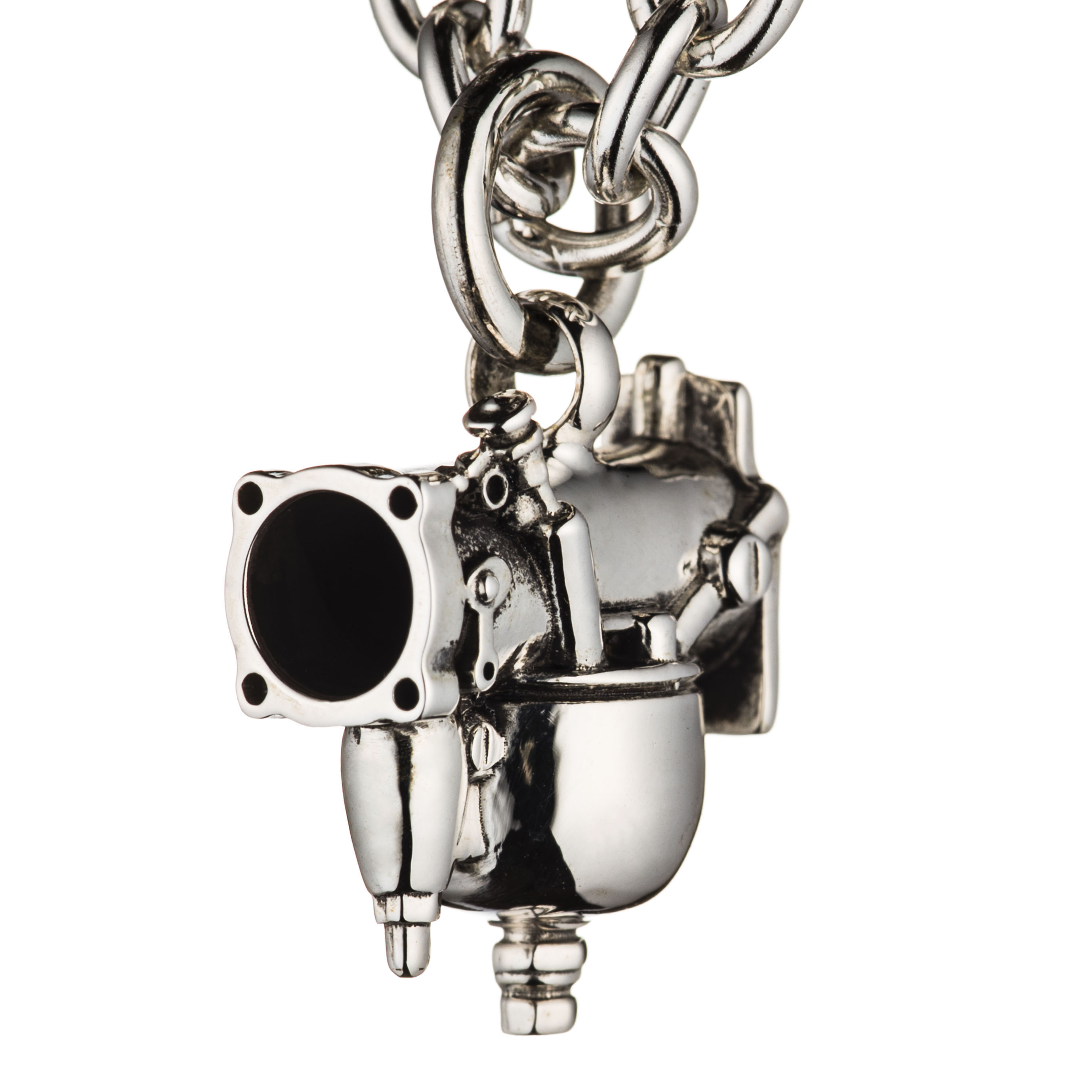 LINKERT CARBURETOR PENDANT