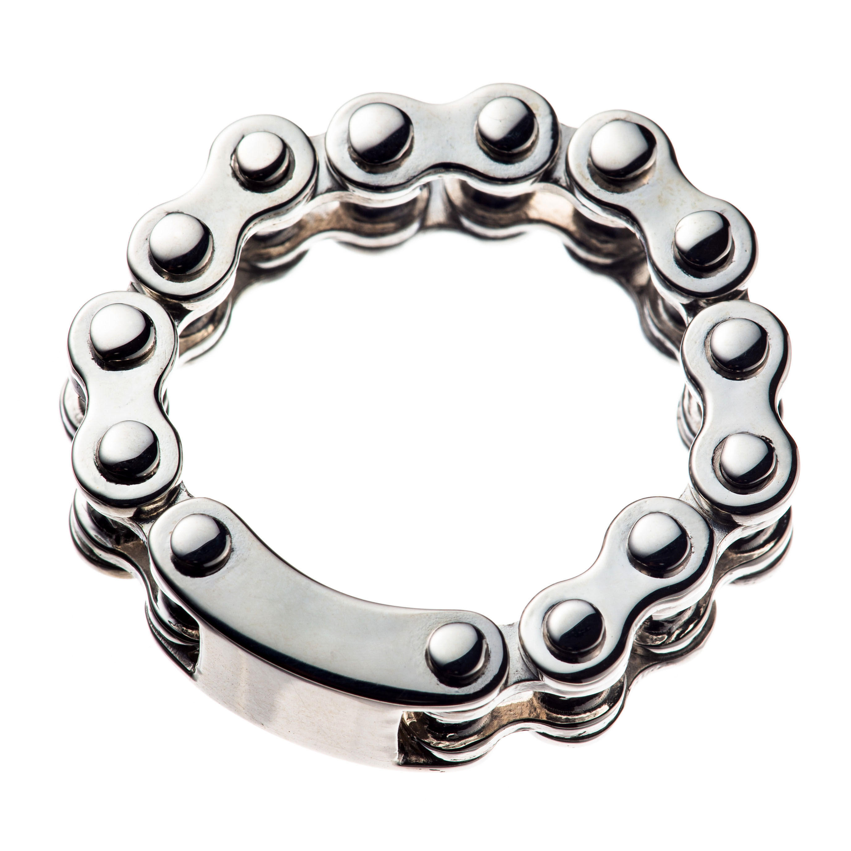 BIKE CHAIN RING L