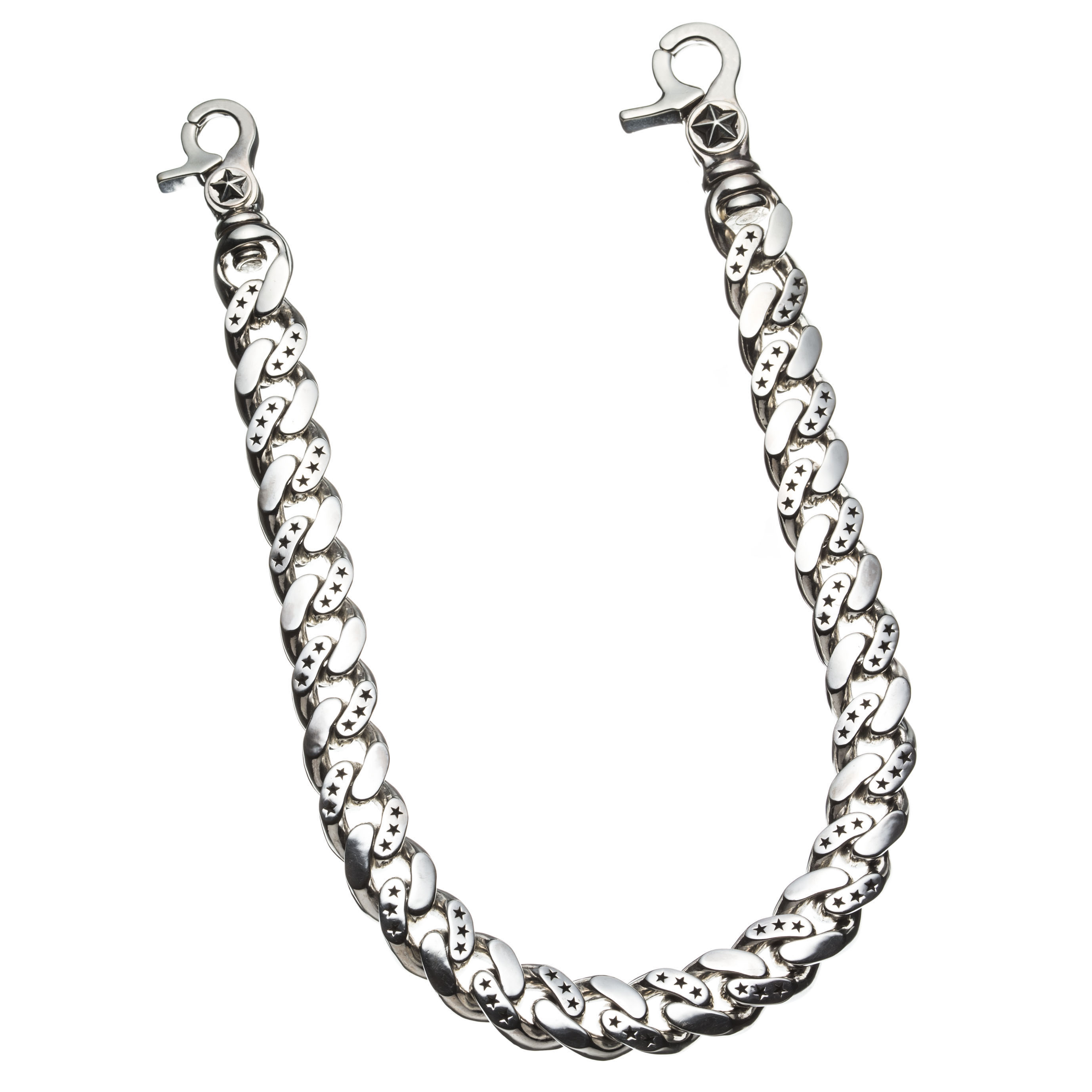 HEAVY WALLET CHAIN